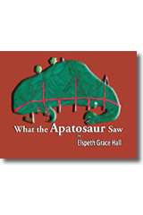 What the Apatosaur Saw
