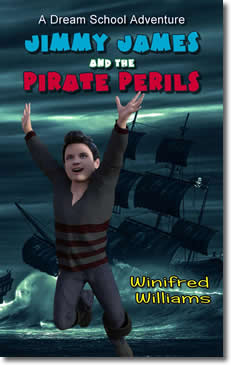 Jimmy James and the Pirate Perils