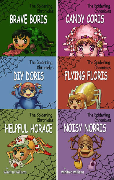 The Spiderling Chronicles