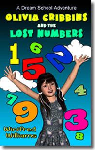Olivia Cribbins & the Lost Numbers
