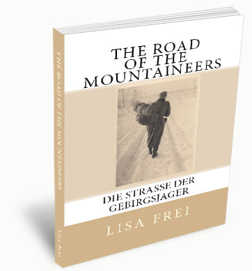 The Road of the Mountaineers